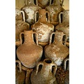 Amphorae Terracotta Storage Jars