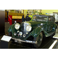 Bently GlasgowTransportMuseum Glasgow