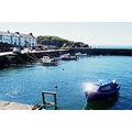 dunure harbour ayrshire