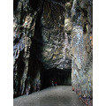 entrance Cathedral Caves South Otago New Zealand littleollie