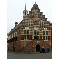 netherlands oudewater architecture townhall nethx oudex archn townn