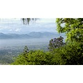 Perhaps the best preserved and restored site and located on a (cool) mountain top - Monte Alba, ...