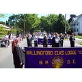 BPOE 1365 Memorial Day Parade Wallingford