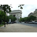 paris arc triomphe
