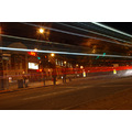 london brixton street timelapse movement motion traffic speed colour nigh