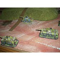 world war 2 minature wargames Flames of War