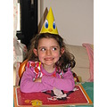 Giulia birthday