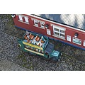 england beaconsfield bekonscot models architecture trains vehicles