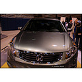 stlouis missouri us usa auto slas vroom Honda civic car bh 2008 show