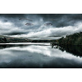 Burrator Devon Eyes Manipulation