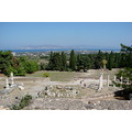 Greece Kos Aesclepeion architecture science