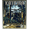 Katrina hurricane commemorative pankey wildspirit impressionist art