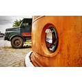 VW Rost Peac Orange Digiart LKW