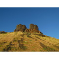 Two Sisters Eastern Washington Basalt Columns
