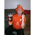 holland netherlands world cup