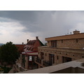Sumeg hotel kapitany hungary clouds
