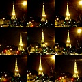 tour eiffel noracollages eiffeltower noraparis