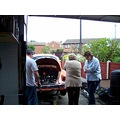 More Beetle fixing stuff.