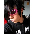 emo boy cute bishi sexy pink gay