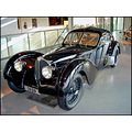AutoStadt Bugatti Atlantic expensive rare museum 10 million dollars