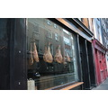 The best Deli in London and around the corner, on Beak St, is the best coffee shop in the UK, own...