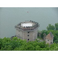 salamon tower torony visegrad