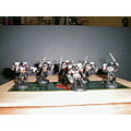 My Black Templar army
