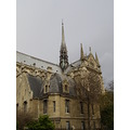church paris quartier latin art france
