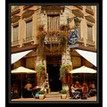 food restaurant Alsace Colmar tradition german