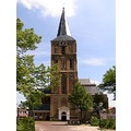 netherlands kampen architecture church nethx kampx archn churn