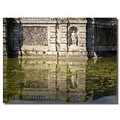 france fontainebleau water reflection franx fontx archf palaf watef