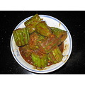 苦瓜塞肉