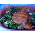 chicken food marcy anny yummy yummi delicious broccoli