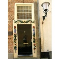 netherlands elburg architecture house door nethx elbux archn housn doorx