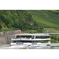 ship moselle luxembourg