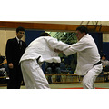 Judo Tournament CanadaWest Burnaby BC Canada