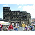 Germany Trier Roman architecture
