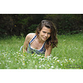 girl woman wife portrait spring park varna bulgaria nikon sigma