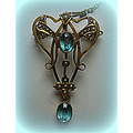 jewelryfriday pendant