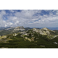 parens velebit mountains view