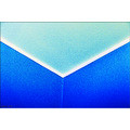 abstract colour blue shape geometry