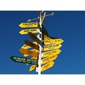 signpost travel