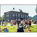 alingi althingi althing iceland reykjavik sun people independence day
