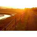 barnstaple sunrise tarka trail