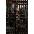 St Valentine Verona Italy house of Juliet love notes wall gate
