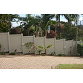 Value Fencing SemiPrivacy fence