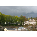 april weather luxembourg city