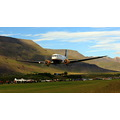 dc3 c47 airplane photos iceland airshow august 2915