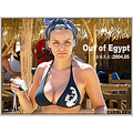 egypt redsea beach vacation french girl beautifulbaby