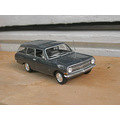 diecast car model 143 scale toy opel record 1964 minichamps